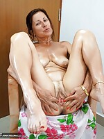 mature pussy lover